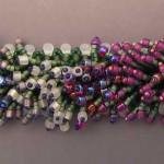 Monet's Garden Bracelet